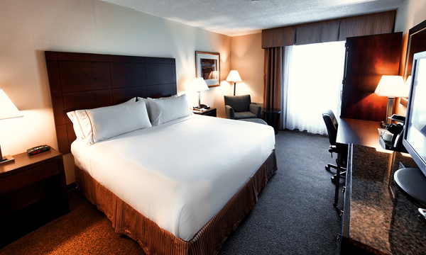Holiday Inn Express Saint-Jean-sur-Richelieu