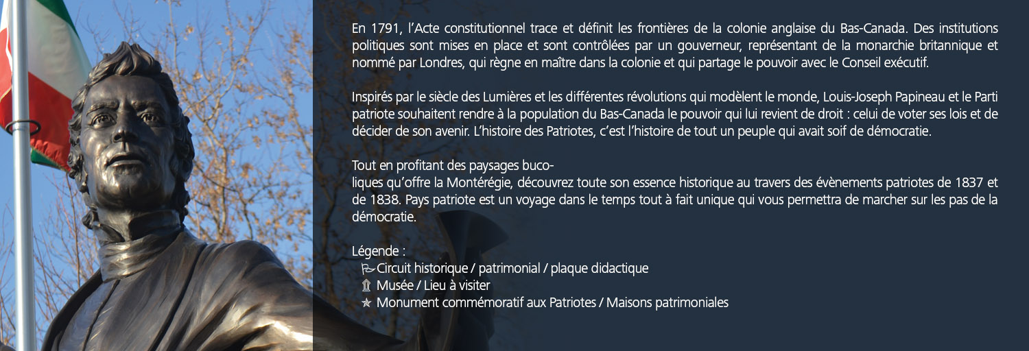 Carte Interactive Maison Nationale Des Patriotes