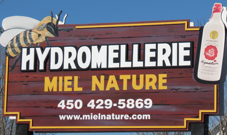 Hydromellerie Miel Nature Inc.