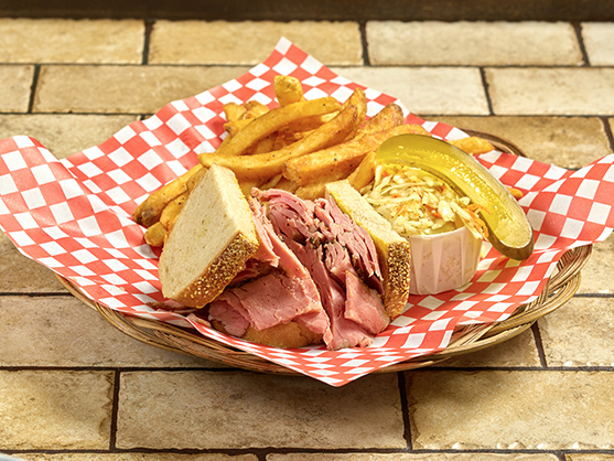 Bygs Smoked Meat
