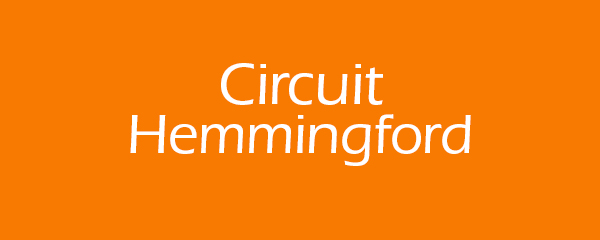 Camping Canne de Bois (Circuit Hemmingford)
