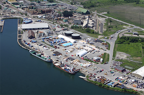 Port de Valleyfield