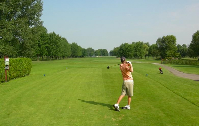 Club de golf Valleyfield