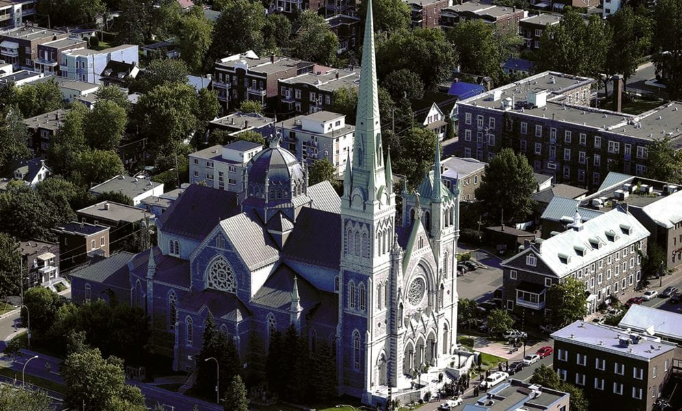 90 - The Saint-Antoine-de-Padoue Co-cathedral