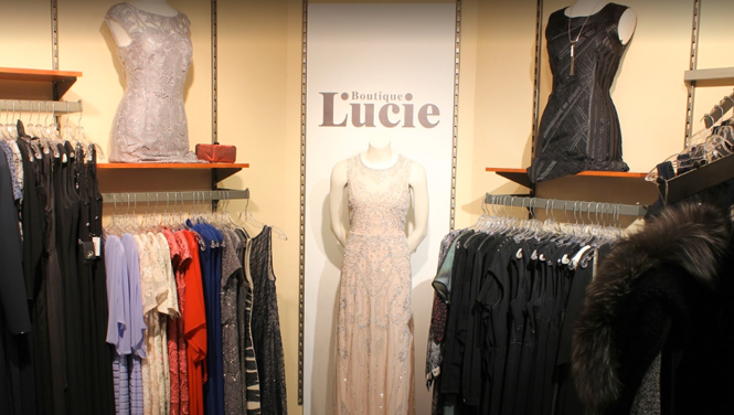 Boutique Lucie