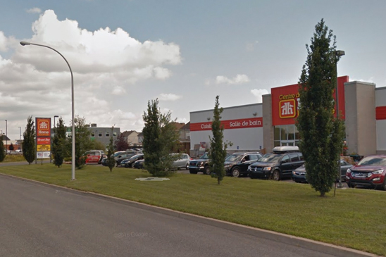 Centre de Rénovation Home Hardware