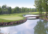 Golf Le Rocher de Roxton Pond