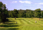 Club de golf Rawdon